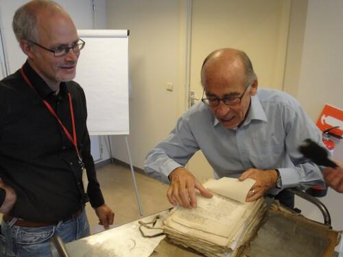 Johan Decavele & Pieter Titelmans