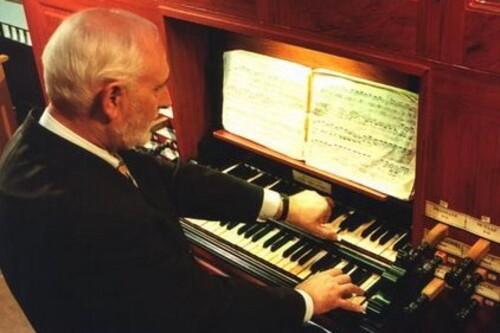 Populaire orgelbespeling  24 november