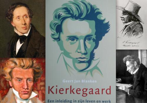 Geert Jan Blanken & Kierkegaard