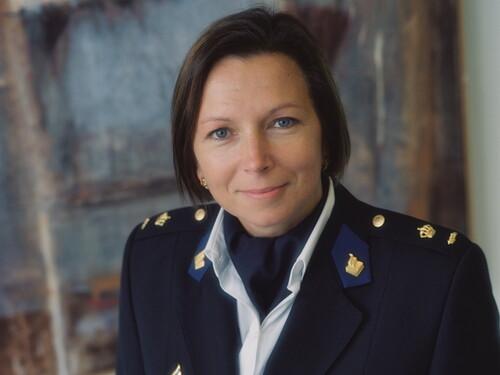 Patricia Zorko