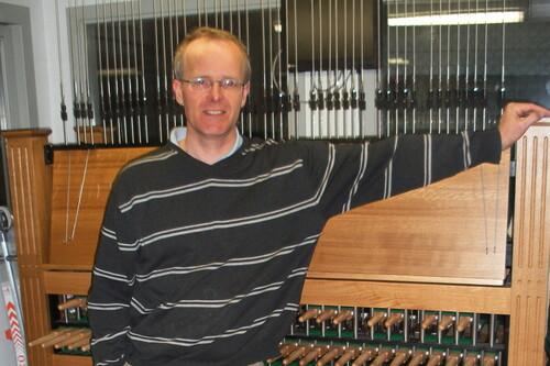 De Populaire orgelbespeling van zaterdag 15 december