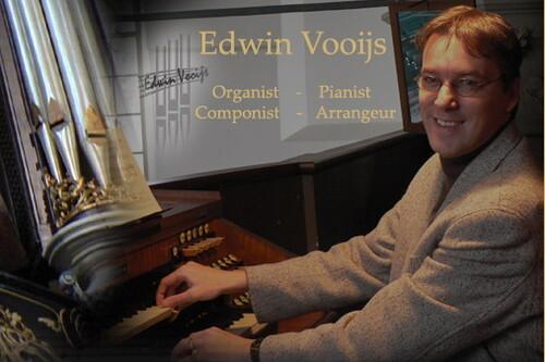 De Populaire orgelbespeling van zaterdag 19 januari