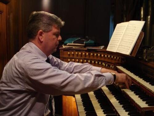 De Populaire orgelbespeling van zaterdag 26 januari