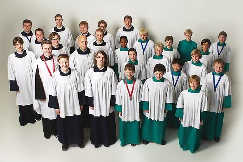 Songs of Praise van zondag 27 januari