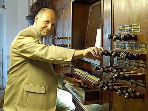 De Populaire orgelbespeling van zaterdag 16 februari