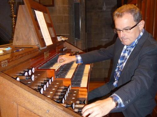 De Populaire orgelbespeling van zaterdag 23 februari