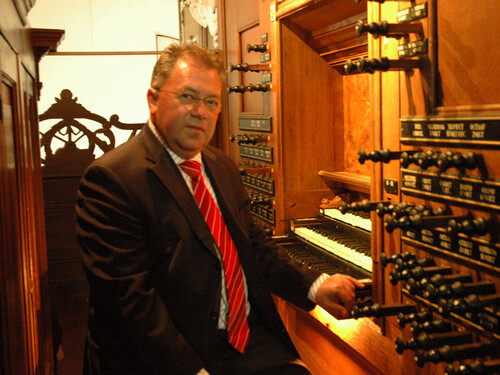 De Populaire orgelbespeling van zaterdag 2 maart