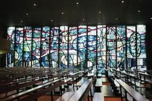 Van bolwerk naar open kerk: gereformeerde kerk vrijgemaakt