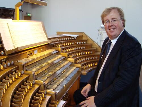 De populaire orgelbespeling van zaterdag 9 maart