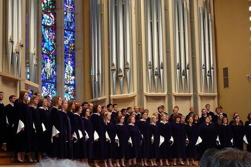 Songs of Praise van zondag 31 maart