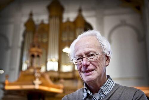 De Populaire Orgelbespeling van zaterdag 6 april
