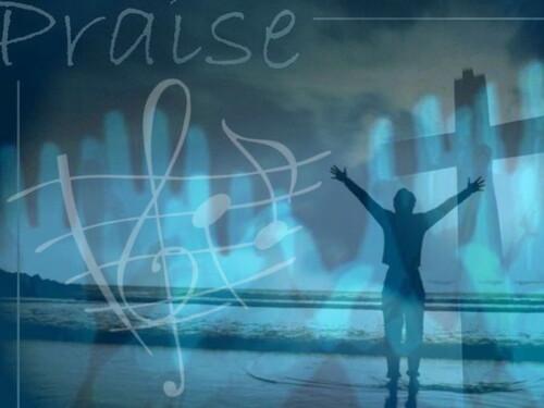 Songs of Praise van zondag 7 april