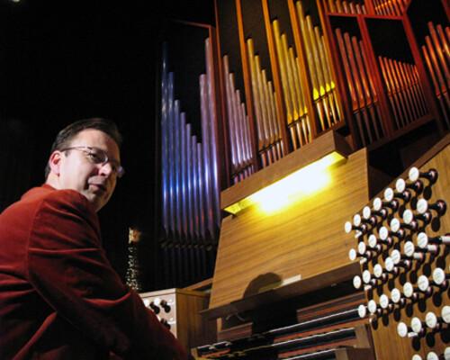 De Populaire Orgelbespeling van zaterdag 20 april