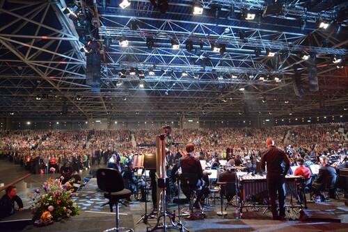 Nederland Zingt-Dag ipv Leef je Geloof