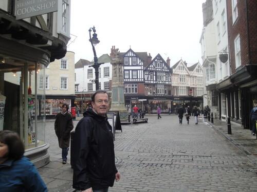 Joost Baneke & Anselmus van Canterbury