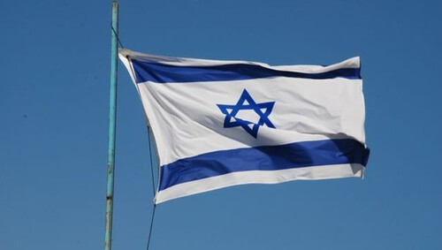 ISRAEL OP 5 !!!