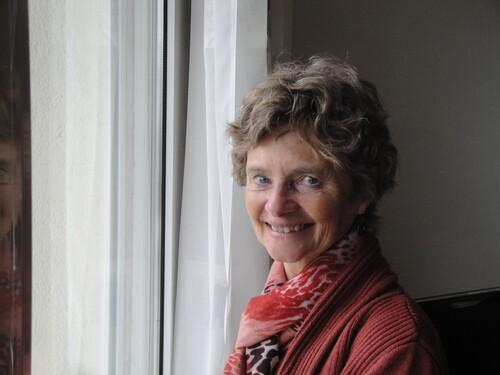 Janna van der Poll