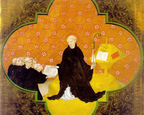 Antoine Bodar & Benedictus