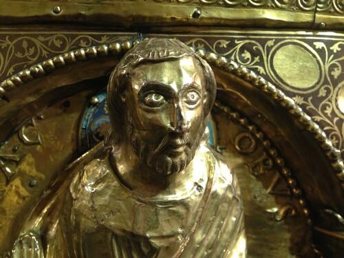 Oscar Peterson & Gebeden uit de traditie der eeuwen