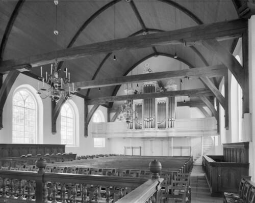 De Populaire orgelbesepling van zaterdag 27 juli