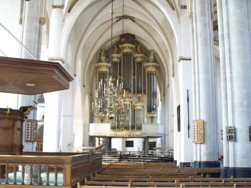 De Populaire orgelbespeling van zaterdag 3 augustus