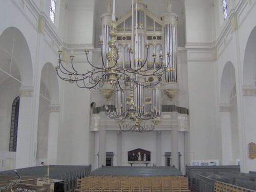 De Populaire orgelbespeling van zaterdag 31 augustus