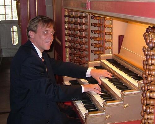 De Populaire orgelbespeling van zaterdag 28 september