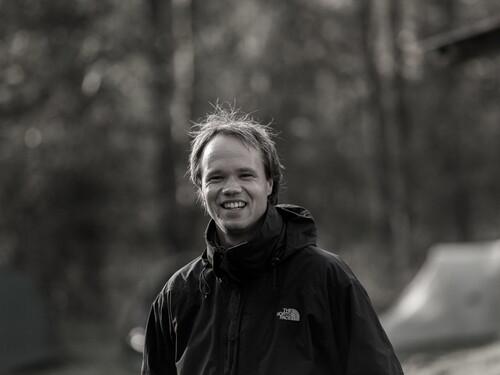 Henk Stoorvogel