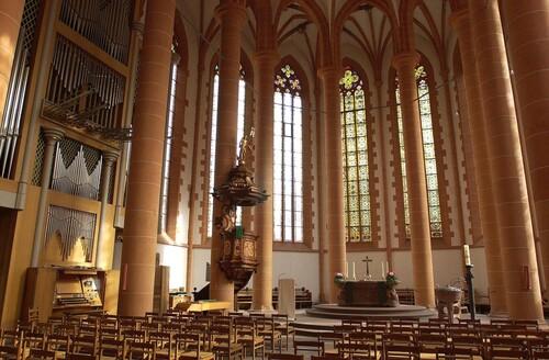 De Populaire orgelbespeling van zaterdag 9 november