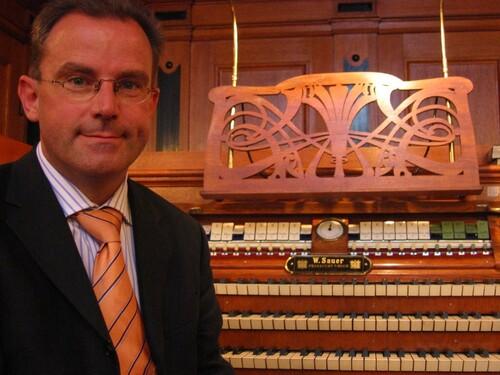 De Populaire orgelbespeling van zaterdag 30 november