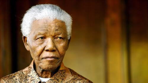 Terugblik op een icoon: Nelson Mandela