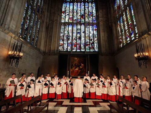Songs of Praise van zondag 21 oktober