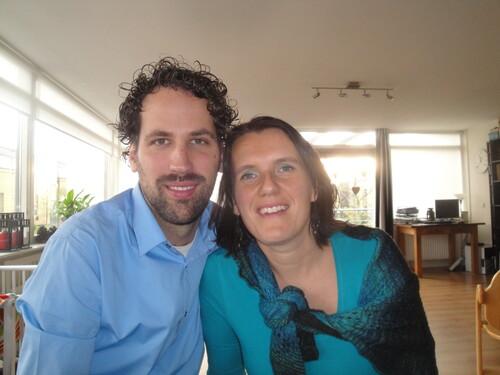 Arjen en Annemarie ten Brinke