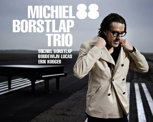 Michiel Borstlap Trio & citaten van Bernardus van Clairvaux