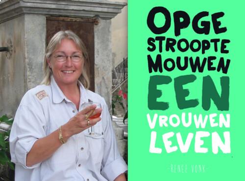 Renée Vonk & Opgestroopte Mouwen