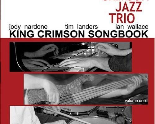 Crimson Jazz Trio & teksten van Vincent van Gogh