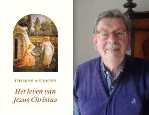 Jacques Koekkoek & Thomas A Kempis