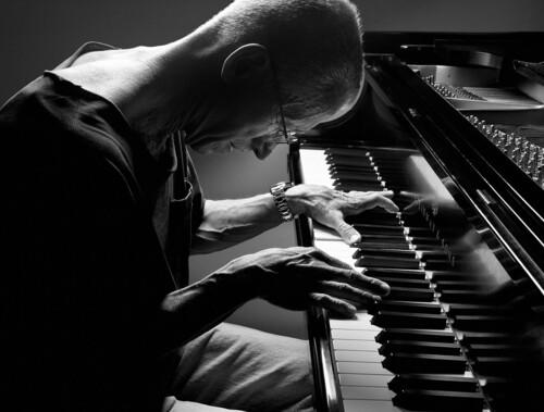 Keith Jarrett & Ama Synkletike