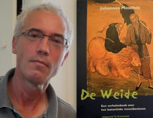 Michiel Op de Coul & Johannes Moschos