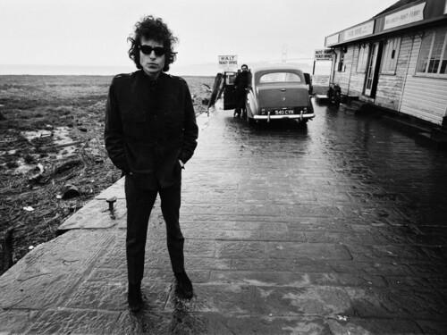 Bob Dylan & Uitspraken van Jezus uit de bergrede