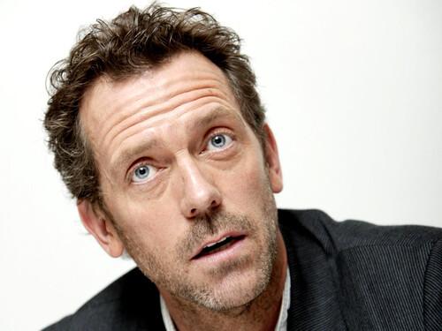 Hugh Laurie & Teksten uit het Kloosterwezen