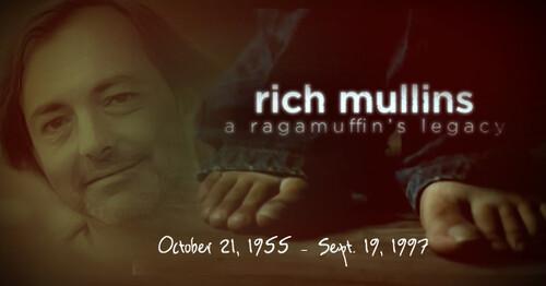 Rich Mullins & Uitspraken van Vincent van Gogh