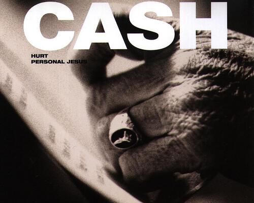 Johnny Cash & Gebeden uit de Christelijke Traditie