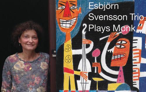 Esjborn Svensson Trio & Monk & Iny Driessen & Theo van Teijlingen