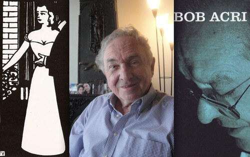 Bob Acri & Nienke Bakker & Felix Vallotton & Jan Buisman