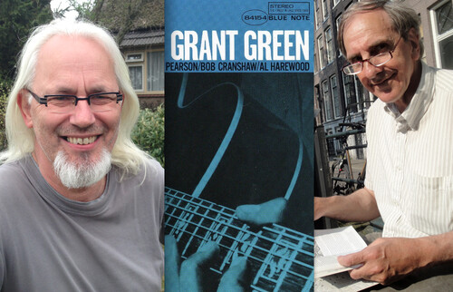 Grant Green & Herman Haan & Krijn de Jong