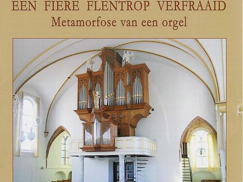 De Populaire orgelbespeling van zaterdag 23 juni
