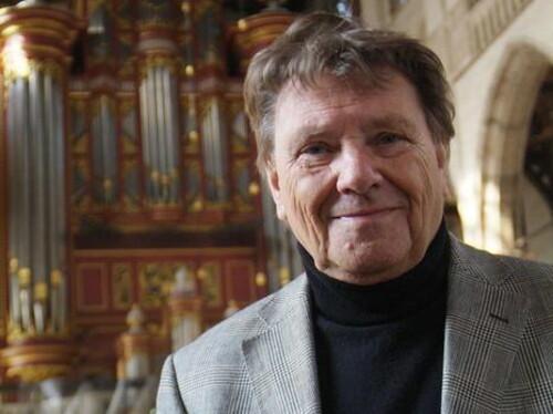 De Populaire orgelbespeling van zaterdag 26 mei