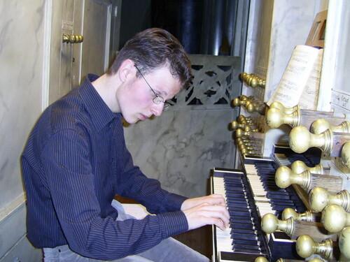 De Populaire orgelbespeling van zaterdag 19 mei