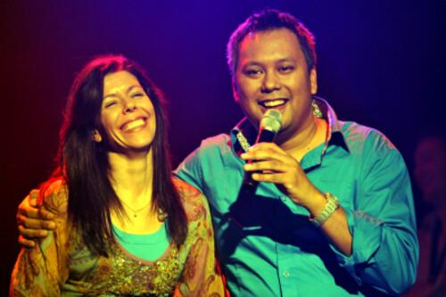 Praise op Zaterdag 07-07-2012 Radio 5 07.02-9.00 uur